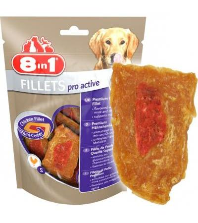 8in1® Fillets pro Active
