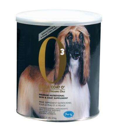 Albrecht  MirraCoat O3 Dog Powder