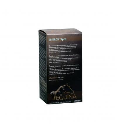 Equina Energy Xpro