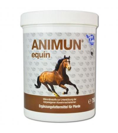 NutriLabs  Animun equine