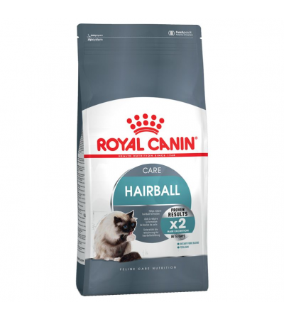 Royal Canin Hairball Care 2 x 10 kg