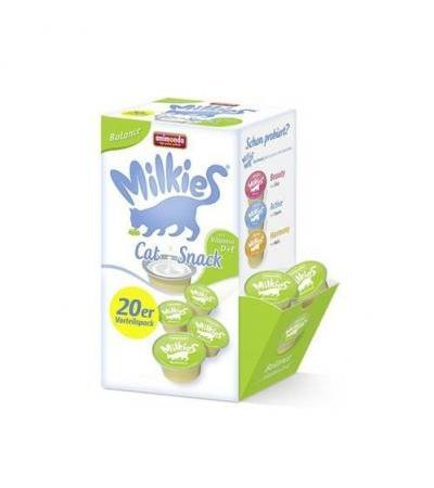 Animonda Cat Snack Milkie Balance 20 x 15g